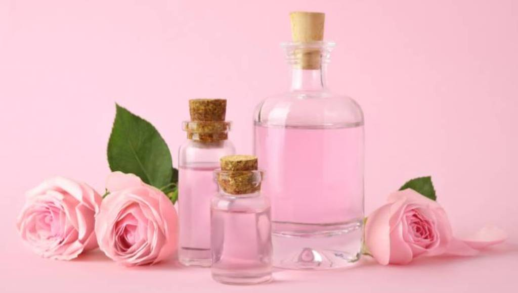 The Power Of Fragrance